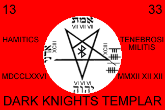 Order of Dark Knights Templar