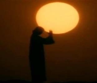 De sang Troyen EV-XIII Tournant l'Eglise en pristine preeminence