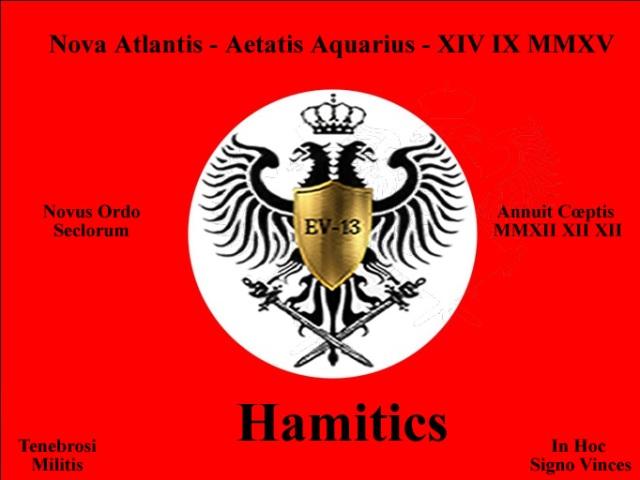 Nova Atlantis - Aetatis Aquarius - XIV IX MMXV