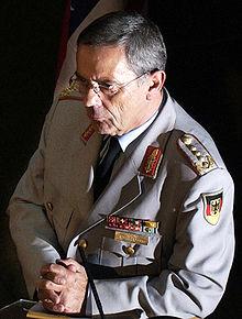 General Wolfgang Schneiderhan E-M35 E-V13