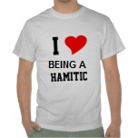 I Love being a Hamitic