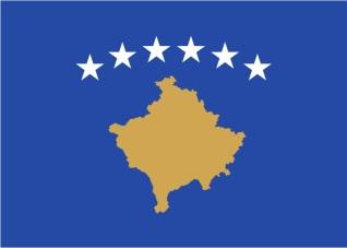 Kosovo Dardania Flag 2013