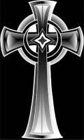 La Cruz Latina - The Latin Cross - Latinux Maximux