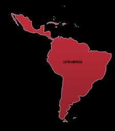 Latino America de Simon Bolivar - Futurum Una Lengua Una Voz - Una Torre Fuerte que llega al Cielo - Dividos la Minoria Unidos la Mayoria - Desde Nimrod hasta Latinus
