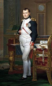 Napoleon Bonaparte E-M34