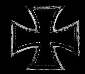 Nimrod's Cross - La Cruz de Nimrod