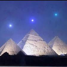 Orion Belt and the Pyramids of Egypt The Gates of the gods (BABEL)