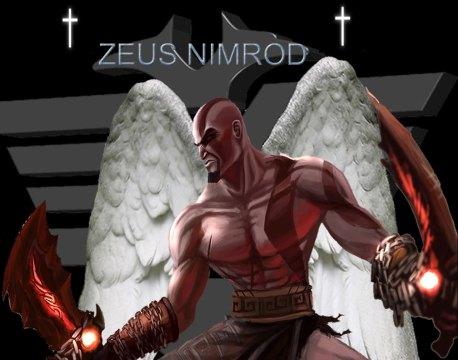 Nimrod - Latinus - Roman