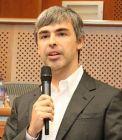 Hamitic Face Larry Page E-V13