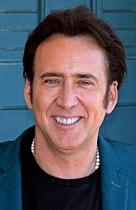Hamitic Face Nicolas Cage E-M34