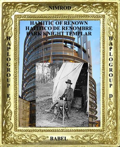 Hugh Judson Kilpatrick Hamitic of Renown